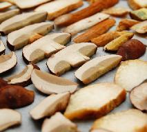 Jak przechowywać grzyby? Jak zrobić grzybowe zapasy na zimę?