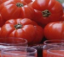 Przecier pomidorowy: szybki sposób na przecier