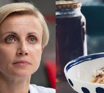 Katarzyna Zielińska zaczyna dzień od owsianki: zawsze warto sięgnąć po czystą energię