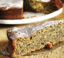 Ciasto makowe: idealne dla wybrednych gości