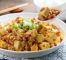 Gulasz z tofu: przepis na sycące danie wege
