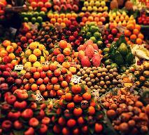 Owoce egzotyczne - które z nich mają najwięcej wartości odżywczych?