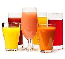 Sok a nektar: różnice między sokiem a nektarem owocowym