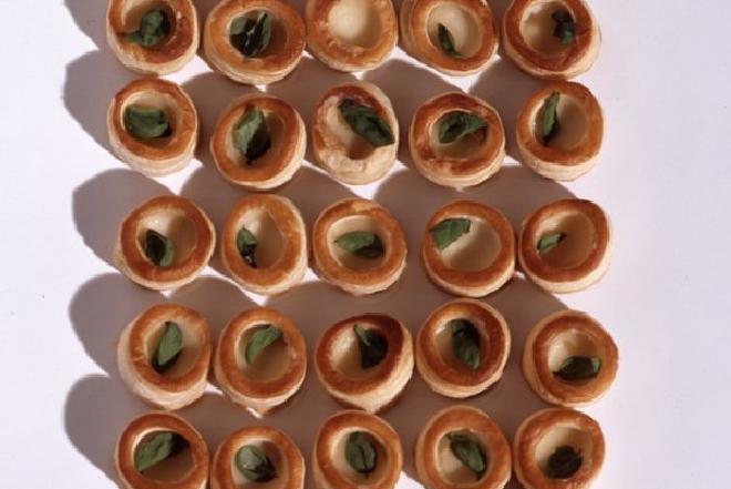 Vol-au-vent: przepis na karnawałowy kulinarny hit