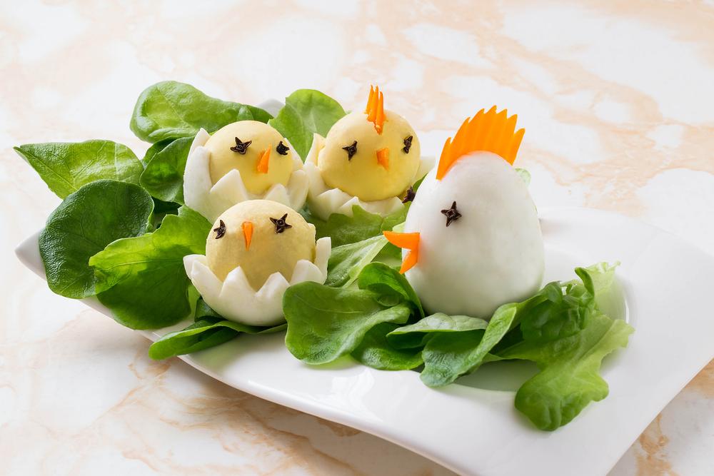 śniadanie Wielkanocne Co Podać Na Tradycyjny świąteczny