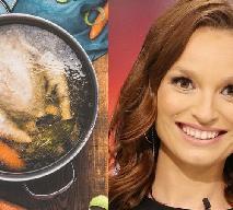 Ania Starmach radzi: jak na rosole ugotować koperkową