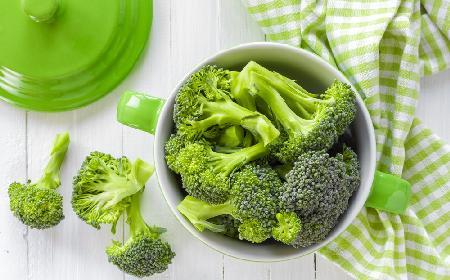 Brokuły - dlaczego warto je jeść? Jakie mają właściwości?