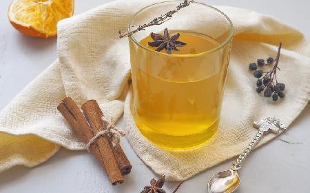 Anyżówka - doskonały napój dla przemęczonego żołądka