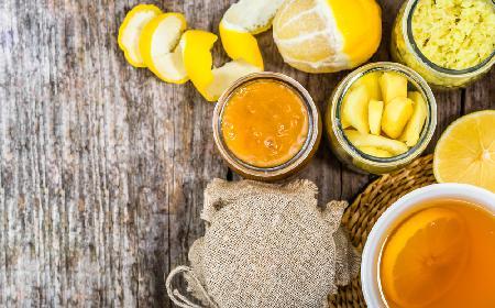 Domowa antygrypina - zrób samodzielnie skuteczną miksturę na przeziębienie!