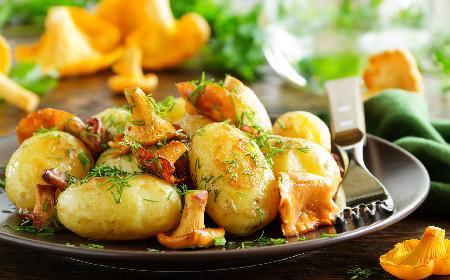 Ziemniaki: jakie wybrać do sałatki, na puree, placki i frytki? [odmiany ziemniaków]